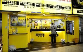 Oficinas de western Union 2