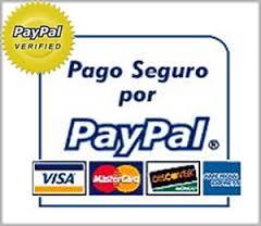 Cancelar con Paypal