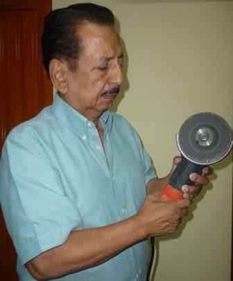Luis Carlos Velez