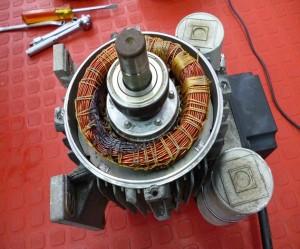 Motores Monofasicos 1