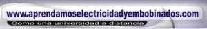 Logo Aprendamos Electricidad y Embobinados